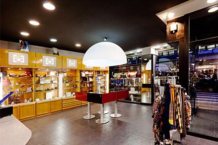 Tienda Calahorra